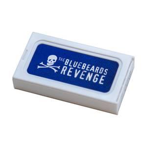 Bilde av The Bluebeards Revenge Barberblader