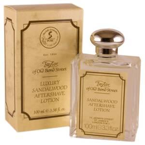 Bilde av Taylor of Old Bond Street Sandalwood Aftershave