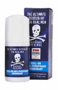 Bilde av The Bluebeards Revenge Anti-Perspirant Deodorant